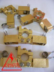 Porta Escovas. 40x25 CORT 06 002