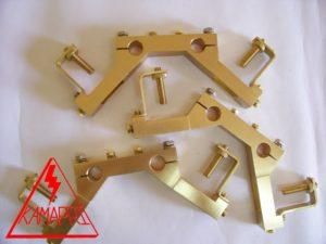 Porta Escovas CBZ 41x22mm 05